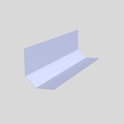 D260 GRP Cure It kantprofiler til brug med Cure It fladt tagsystem