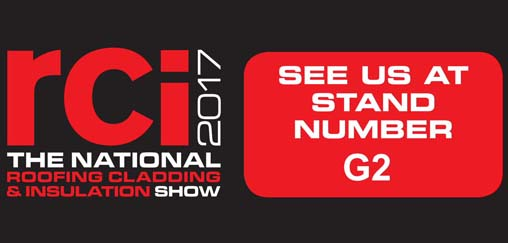 Cure It will be attending the RCI National Roofing Show